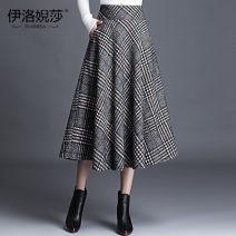 T-shirt lattice Other / other M,L,XL,2XL,3XL,4XL female Versatile other lattice 3 months