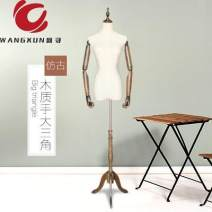 Fashion model Anhui Province Plastic Support structure Simple and modern Fashion / clothing Disassembly Official standard PVC