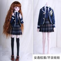 Doll / accessories 2, 3, 4, 5, 6, 7, 8, 9, 10, 11, 12, 13, 14, and over 14 years old parts Other / other China Buy clothes with shoes of the same type / only buy clothes without dolls option [canvas shoes for clothes] < 14 years old
