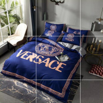 Bedding Set / four piece set / multi piece set Acetate fiber Embroidery Others See description Other / other Others 4 pieces See description 1.5m bed [quilt cover 2.0 * 2.3] - PTRC, 1.8m bed [quilt cover 2.0 * 2.3] - bhcf Sheet type Countryside 118437616288_ gfg