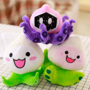 Around online games (physical) other Plush doll Classic (without sound) Classic (with sound) Purple (without sound) B Section (with sound) Spot 20cm 30cm 40cm Universal