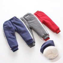 trousers Other / other male 73cm 80cm 90cm 100cm 110cm winter trousers motion No model Casual pants Leather belt middle-waisted cotton Open crotch Other 100% Nine other Five
