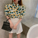 Fashion suit Spring 2021 S M L average code Red shirt green shirt black skirt white skirt 18-25 years old KITTYBOOTS KBS-TZ309 Other 100% Pure e-commerce (online only)