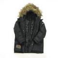 Cotton padded jacket male No detachable cap other Other / other Black, dark olive green, Mediterranean grey 14 / 16y, 18 / 20Y, 10 / 12Y, 8y, 7Y thickening y1067 8, 9, 10, 11, 12, 13, 14