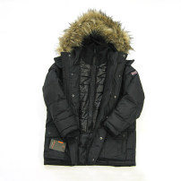 Cotton padded jacket male No detachable cap other Other / other Black, dark olive green, Mediterranean grey 14 / 16y, 18 / 20Y, 10 / 12Y, 8y, 7Y thickening y1067 8, 9, 10, 11, 12, 13, 14