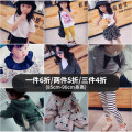 T-shirt Other / other The suitable height is about 85CM, and the suitable height is about 90cm female leisure time There are models in the real shooting Two, three, four, five Chinese Mainland