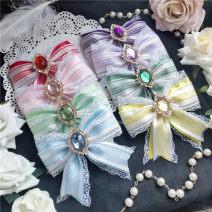 Cartoon watch / Necklace / Jewelry Over 8 years old lolita Hair / Headwear