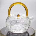 teapot Glass other Heat resistant glass yes 801ml (inclusive) - 900ml (inclusive) Japanese  Solid color Zero point two