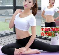 T-shirt S,M,L,XL,2XL,3XL Summer 2020 Short sleeve Crew neck Self cultivation Super short routine commute cotton 86% (inclusive) -95% (inclusive) 18-24 years old Simplicity
