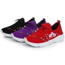 Low top shoes 36 [smaller] 37 [smaller] 38 [smaller] 39 [smaller] 40 [smaller] 41 [smaller] The old Beijing cloth shoes Red purple grey black Mesh Home