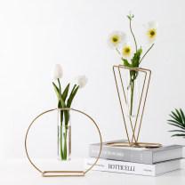 vase Glass Nordic style Table Vase