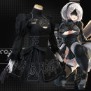 Cosplay women's wear skirt goods in stock Over 14 years old game 50. M, s, one size fits all Japan Neil machine Era