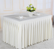 tablecloth Fabric table cover, velvet table cover 120*40*75cm,120*50*75cm,120*60*75cm,140*40*75cm,140*60*75cm,160*40*75cm,160*60*75cm,180*40*75cm,180*60*75cm,200*40*75cm,200*60*75cm cloth Simple and modern Solid color Zhuobu001