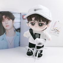 Plush cloth toys 6 years old, 7 years old, 8 years old, 9 years old, 10 years old, 11 years old, 12 years old, 13 years old, 14 years old and above Plush Doll PP cotton Doll domestic