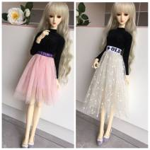 Doll / accessories 2, 3, 4, 5, 6, 7, 8, 9, 10, 11, 12, 13, 14, and over 14 years old parts Other / other China Other sizes Black jacket, white skirt, black jacket, pink skirt, black jacket, white skirt, pink skirt, white skirt currency