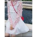 Dress Spring 2021 Blue, white S, M