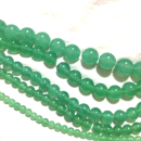 Other DIY accessories Loose beads Natural crystal / semi precious stone RMB 1.00-9.99 brand new Other / other Chalcedony