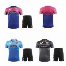 Table tennis clothes Larger, XXXL, XXL, XL, XS, l, m, s Butterfly / Butterfly male Short suit