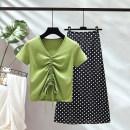 Fashion suit Summer 2021 S,M,L,XL,XXL Other / other HX-8998 81% (inclusive) - 90% (inclusive)