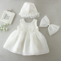 Dress female Other / other Polyester 80% other 20% 3 months, 12 months, 6 months, 9 months, 18 months, 2 years old