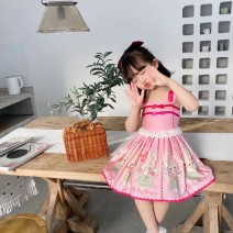 Dress Picture color female Other / other 80cm,90cm,100cm,110cm,120cm,130cm,140cm Other 100.0% spring and autumn solar system Long sleeves Cartoon animation Cotton blended fabric A-line skirt other 14, 3, 18, 9, 5, 9, 12, 8, 12, 3, 6, 6, 2, 13, 11, 4, 10, 7 Chinese Mainland Zhejiang Province