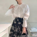 Fashion suit Spring 2021 Average size Skirt s, shirt, Skirt M 18-25 years old Other / other 51% (inclusive) - 70% (inclusive)