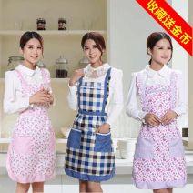 apron Sleeveless apron antifouling other Household cleaning Average size f479e3 public