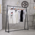 Clothing display rack clothing iron Iron post station Package 2