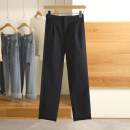 Casual pants White, blue S,M,L,XL Spring 2021 trousers routine 31% (inclusive) - 50% (inclusive) 20C3K232 Other / other cotton