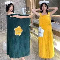 Nightgown / bathrobe Other / other female 115x100cm 80-105jin, 125x100cm 105-130jin, 135x100cm 130-160jin, 145x100cm 160-190jin routine