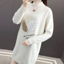 sweater Winter 2016 S (recommended 80-95 kg), m (recommended 95-110 kg), 2XL (recommended 130-145 kg), XL (recommended 120-130 kg), l (recommended 110-120 kg), 3XL (recommended 145-160 kg) White, blue, black, light card, pink singleton  other 95% and above