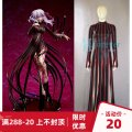 Cosplay women's wear skirt Customized Over 8 years old For details, please see 1.8 cm stick at the bottom Animation, games 50. M, s, XL, small, customized forevercosplay Japan Fat series Sakura yuanban / Sakura Jiantong Cosplay clothing