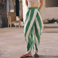 Casual pants Decor Average size Spring 2017 trousers Haren pants Natural waist original 25-29 years old since then