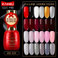 Nail color China no Normal specification Kaniu / kaniu New 024 new 023 new 022 new 021 new 020 new 019 new 018 new 017 new 016 new 015 new 014 new 013 new 012 new 011 new 010 new 009 new 008 new 007 new 005 new 004 new 003 new 002 new 001 Color Nail Polish Color fastness glossiness dryability 3 years