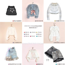 BJD doll zone jacket 1/3 Over 14 years old goods in stock 1 / 3 universal size
