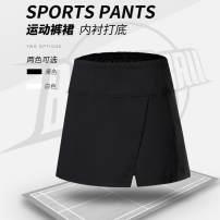 Badminton wear 3902 white, 3902 black female S,M,L,XL,XXL Chrome Anta wild goose 3902