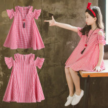 Dress female Other / other Other 100% summer princess other other 12, 11, 10, 9, 8, 7, 6, 5, 4, 3