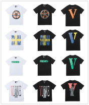 T-shirt Youth fashion routine S,M,L,XL Others Short sleeve Crew neck easy Other leisure summer teenagers routine Simplicity in Europe and America other 2020 other printing cotton other No iron treatment Fashion brand 80% (inclusive) - 89% (inclusive)