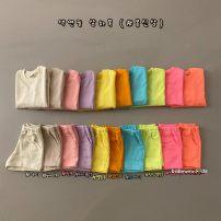 suit Other / other 80cm (3), 90cm (5), 100cm (7), 110cm (9), 120cm (11), 130cm (13), no return, no change, 140cm (15) neutral spring and autumn Korean version Long sleeve + pants cotton Class A