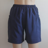 Casual pants L,XL,XXL,XXXL Summer 2021 shorts Straight pants Natural waist street Thin money 96% and above silk pocket Europe and America