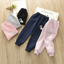 trousers Other / other neutral 100cm,110cm,120cm,130cm,140cm spring and autumn trousers leisure time No model Casual pants Leather belt middle-waisted cotton Don't open the crotch Other 100% Class B Casual pants 18 months, 2 years old, 3 years old, 4 years old, 5 years old, 6 years old, 7 years old