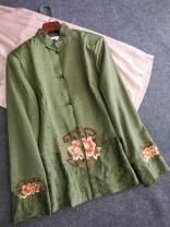 jacket Winter of 2019 M,L,XL,XXL,XXXL Plum red, green plum