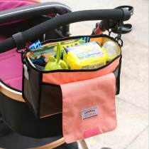 Mummy Bag A Grey Black Pink Bottle bag tissue bag kettle Bag Diaper Bag complementary food bag other in A6 Single bag yes Water splashing prevention polyester fiber