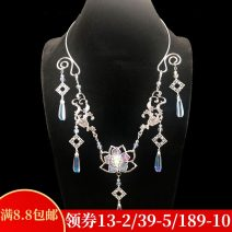 Hair accessories other RMB 25-29.99 Other / other brand new Original design Fresh out of the oven Alloy / silver / gold other