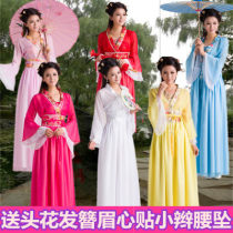 National costume / stage costume Spring 2016 Red, white, yellow, red, purple, green, pink, sky blue. Anne Bridge two thousand two hundred and sixty-eight