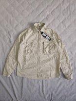 shirt Youth fashion S,M,L,XL,XXL,3XL Beige routine Pointed collar (regular) Long sleeves standard Home Four seasons