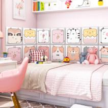 Wall stickers Others in Flat wall sticker Bumper Zhang Children's room 1 tablet Cartoon animation Jian Mei Huisuo HS-FZT12