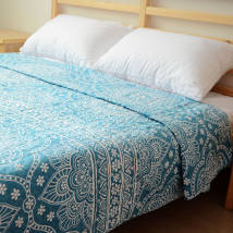 Cotton quilt Other / other 220x240cm Air conditioning Quilt / summer cool quilt 50% (including) - 55% (excluding) polyester