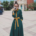Cosplay women's wear Other women's wear goods in stock Over 14 years old Hole green comic S,M,L,XL