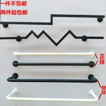 Clothing display rack clothing iron Official standard